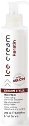 Inebrya Keratin Styler 200 ml