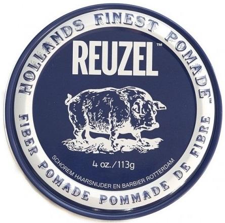 REUZEL Fiber Pomade - 4oz/113g