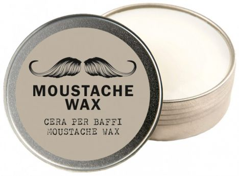 DEAR BEARD Mustache Wax 30ml