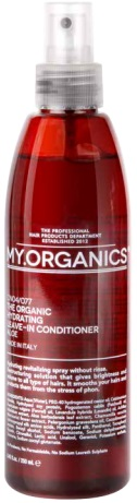 MY.ORGANICS The Organic Hydrating Leave-In Conditioner Aloe 250ml