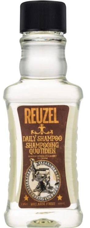 REUZEL Daily Shampoo - 3.38oz/100ml