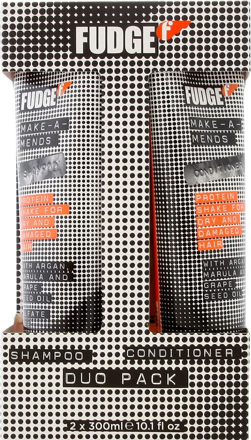 Fudge Make A Mends Shmp & Cond duo 3 2x300ml