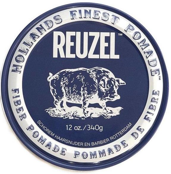 REUZEL Fiber Pomade - 12oz/340g