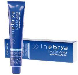 Inebrya NEW Bionic BEIGE 10/13 Blonde Platinum Beige permanení barvení hlavy 100ml