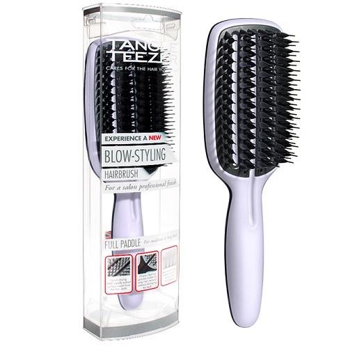 Tangle Teezer Blow-Styling Hair Brush Full Paddle Kartáč na vlasy 1ks W