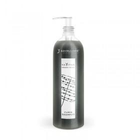 Jean Paul Myne Navitas Organic Touch - Cumin Shampoo 250ml