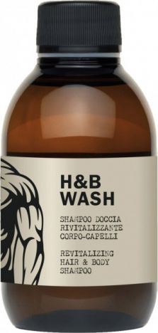 DEAR BEARD H & B Wash 250ml