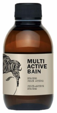 DEAR BEARD Multi Active Bain 250ml