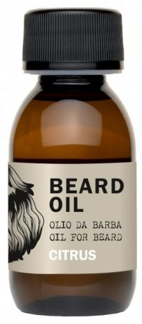 DEAR BEARD Oil Citrus 50ml