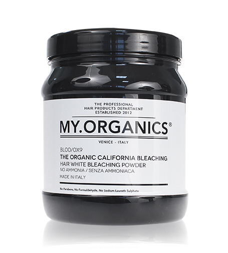 MY.ORGANICS California Bleaching Powder 500g