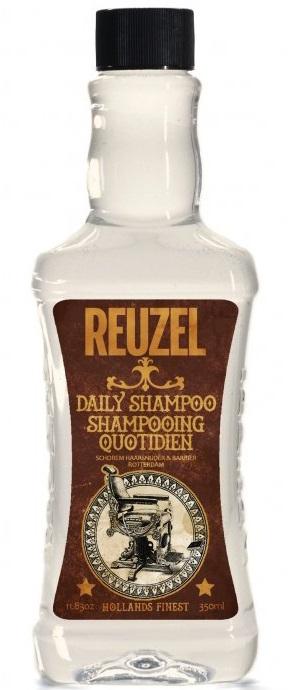 REUZEL Daily Shampoo - 11.83oz/350ml