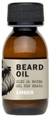DEAR BEARD Oil Amber 50ml